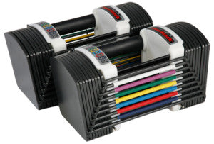 Powerblock Sport 9.0 Dumbbells
