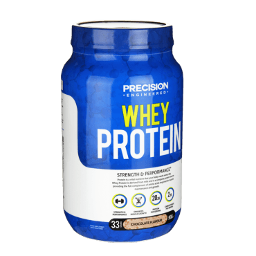 Precision Engineered  Whey Protein by Holland and Barrett