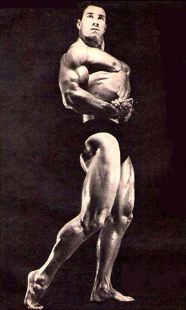 How to Build a Herculean Physique - Hard Work on Basic