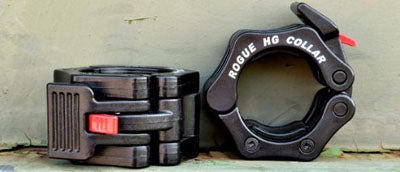 Rogue HG Olympic Lock Jaw Collars