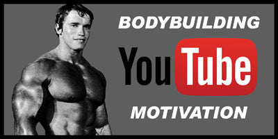 Bodybuilding Youtube Video Production Services