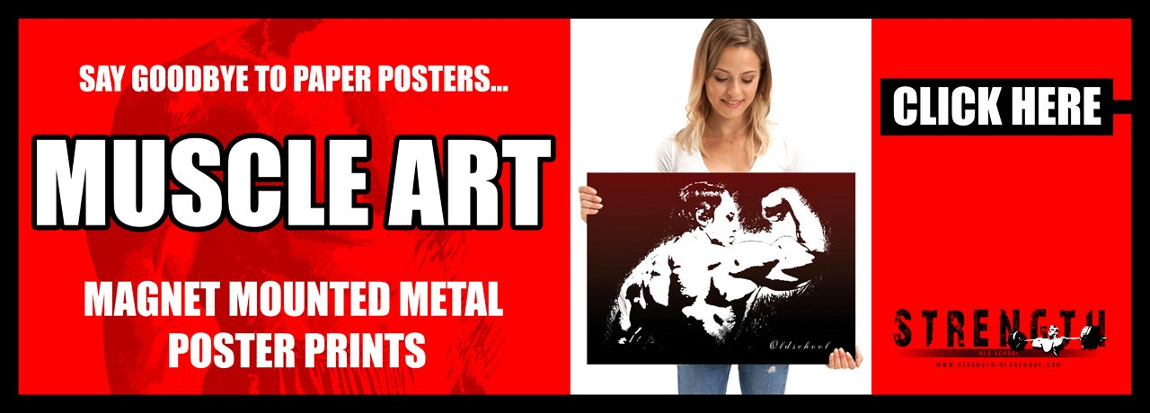 Displate Metal Poster Prints