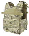 GUNNER PLATE CARRIER WITH MULTICAM® - Ultimateairsoft fun guns cqb airsoft