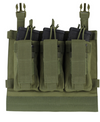 VAS KANGAROO MAG PANEL WITH MULTICAM® - Ultimateairsoft fun guns cqb airsoft
