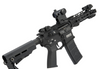 "G&P Transformer M4 AEG with QD Front Assembly/12"" Rainier Brake - Ultimateairsoft fun guns cqb airsoft"