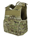 EXO PLATE CARRIER GEN II WITH MULTICAM® - Ultimateairsoft fun guns cqb airsoft