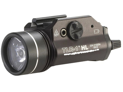 TL-Style WL-800 Tactical light - Ultimateairsoft fun guns cqb airsoft