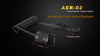 Fenix AER-02 Remote Switch - Ultimateairsoft fun guns cqb airsoft