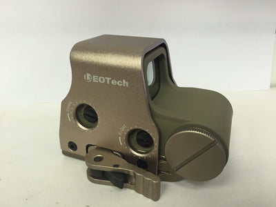 EOTECH STYLE 556 Side Button - Ultimateairsoft fun guns cqb airsoft
