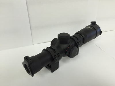 1-4X24E Scope - Ultimateairsoft fun guns cqb airsoft
