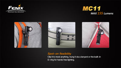 MC11 Angle Light - Ultimateairsoft fun guns cqb airsoft