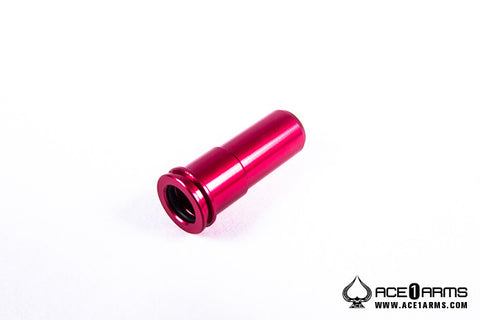 ACE 1 Aluminum Air Seal Nozzle for M4 AEG
