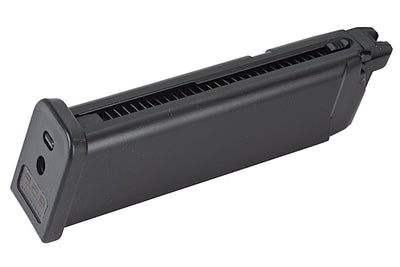 APS 23rds Top Gas Turbo Magazine for Tokyo Marui G-Series / APS A Cap Series GBB Pistol