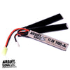 Airsoft Logic 11.1v LiPo - Ultimateairsoft fun guns cqb airsoft