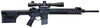 ARES M4 Magpul Sniper - Ultimateairsoft fun guns cqb airsoft