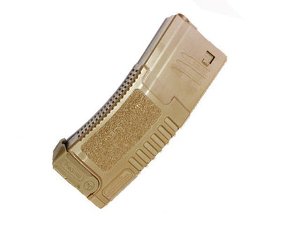Amoeba S-Class 140 Round Mid Cap Magazine - Ultimateairsoft fun guns cqb airsoft
