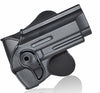 AMOMAX M92 HOLSTER - Ultimateairsoft fun guns cqb airsoft