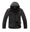 Airsoft Collective Soft Shell Jacket - Ultimateairsoft fun guns cqb airsoft