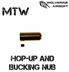 MTW Hop-Up and Bucking Nub