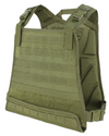 COMPACT PLATE CARRIER - Ultimateairsoft fun guns cqb airsoft