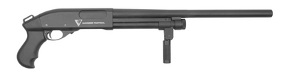 Matador CSG Super Shorty Gas Shotgun Black