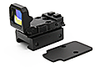 FlipDot Reflex Sight - Ultimateairsoft fun guns cqb airsoft