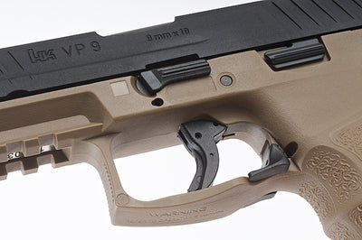 Umarex VP9 GBB Pistol - TAN (Asia Version)