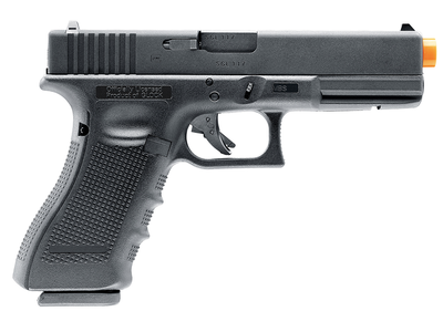 VFC UMAREX GLOCK 17 Gen 4 - Ultimateairsoft fun guns cqb airsoft