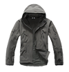 Airsoft Collective Soft Shell Jacket
