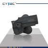 CYTAC TAURUS HOLSTER - Ultimateairsoft fun guns cqb airsoft