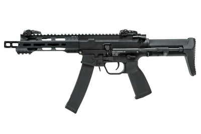 KWA AEG 2.5 QRF MOD.1 - Ultimateairsoft fun guns cqb airsoft