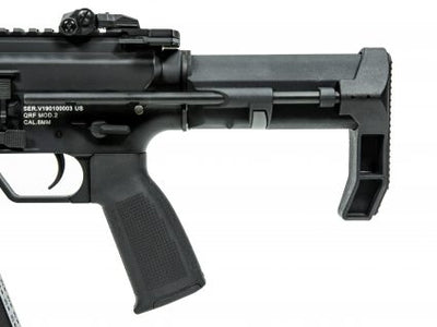 KWA AEG 2.5 QRF MOD.2 - Ultimateairsoft fun guns cqb airsoft