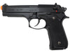 KWA M9 PTP - Ultimateairsoft fun guns cqb airsoft