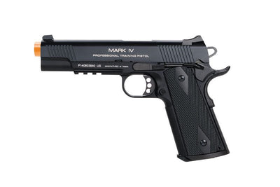 KWA 1911 MK IV PTP - Ultimateairsoft fun guns cqb airsoft