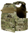 MODULAR OPERATOR PLATE CARRIER WITH MULTICAM® - Ultimateairsoft fun guns cqb airsoft