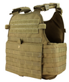 MODULAR OPERATOR PLATE CARRIER - Ultimateairsoft fun guns cqb airsoft