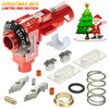 CNC Aluminum Hopup Chamber ME - SPORT (Limited Red Edition) - Ultimateairsoft fun guns cqb airsoft
