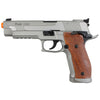 Sig Sauer P226 X-Five Pistol - Ultimateairsoft fun guns cqb airsoft
