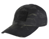 TACTICAL CAP WITH MULTICAM BLACK® - Ultimateairsoft fun guns cqb airsoft