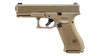 VFC UMAREX GLOCK 19X - Ultimateairsoft fun guns cqb airsoft
