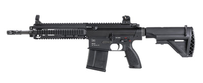 HK417 GBBR - Ultimateairsoft fun guns cqb airsoft