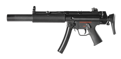 Umarex HK MP5SD3 GBBR