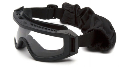 Pyramex Loadout Venture Gear Tactical Goggles - Ultimateairsoft fun guns cqb airsoft