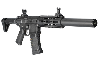AMOEBA M4 NUPROL SD (AM-014) - Ultimateairsoft fun guns cqb airsoft