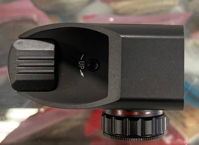 HD-4 RED AND GREEN DOT REFLEX SIGHT