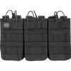 Valken Tactical magazine pouch AR Tripple - Ultimateairsoft fun guns cqb airsoft