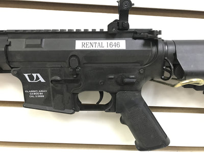 Used Rental Guns M4 Variant