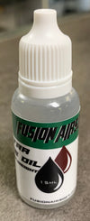 Fusion Airsoft GBB Heavy Weight Oil - Ultimateairsoft fun guns cqb airsoft