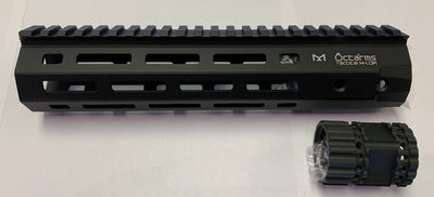 M-LOK HAND GAURD - Ultimateairsoft fun guns cqb airsoft