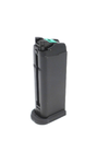 G&G GTP9 23 Round Magazine - Ultimateairsoft fun guns cqb airsoft